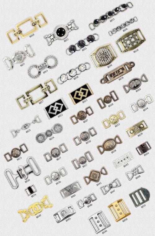Metal aksesuarlar 2